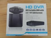 HD DVR HD Portable DVR