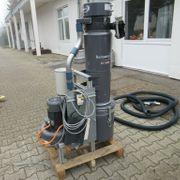 Dustcontrol Absaugung Absauganlage S 3800