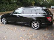Mercedes-Benz C250CDI