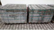 70 qm neue Doppel-T-Pflastersteine