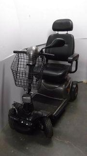 Senioren Elektromobil - Elektro Scooter