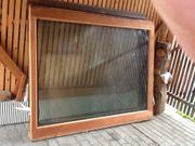 Fenster Holzfenster ohne Stockrahmen