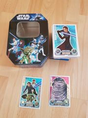 Force Attax Serie1 Sammelkarten von