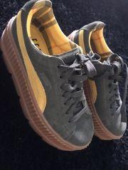 Puma Fenty Rihanna Schuhe Gr