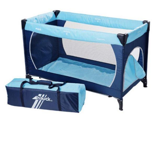hauck reisebett mit ankauf und verkauf anzeigen billiger preis. Black Bedroom Furniture Sets. Home Design Ideas