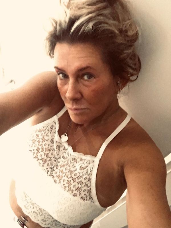 Escort Lady Gina 45 Jahre