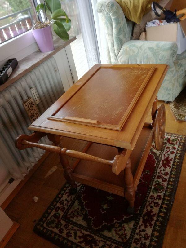 wohnzimmer eiche rustikal gebraucht kaufen nur 4 st bis. Black Bedroom Furniture Sets. Home Design Ideas
