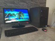 PC Set SSD 8 GB