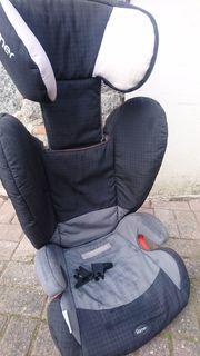 Kindersitz Römer Kidfix Robbie Isofix