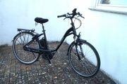Herren E-Bike Fahrrad Flyer T-Serie