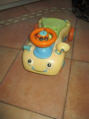 Kleinkinderfahrzeug