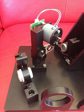 Rofin Laser Steuermotor im Alublock: Kleinanzeigen aus Starnberg - Rubrik Elektronik