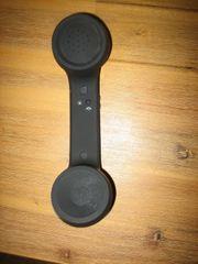 Bluetooth Telefonhörer