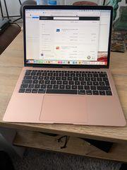 MacBook Air 2019 13 8MB