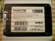SSD VERICO Phantom 120GB