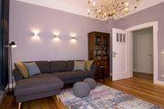 Schöne, renovierte Altbauwohnung **