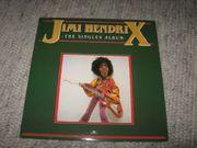 Jimi Hendrix - The Singles Album -