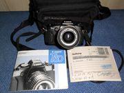 CANON T 60 Fotokamera FD