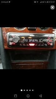 Auto-Radio