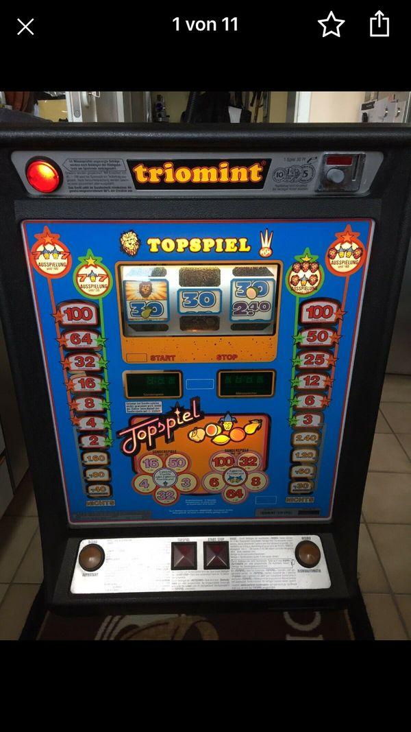 geldspielautomaten nicht neuwertig erwerben berlin