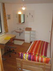 Dornbirn möbliertes WG-Zimmer in einem