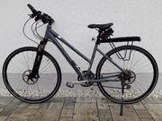 Damen Fahrrad Rad RIXE XC
