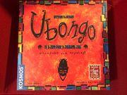 Ubongo - Brettspiel