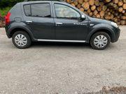 Dacia Sandero mit 68000Km mit