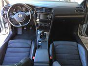 VW GOLF VII 150 PS