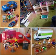 Playmobil Große Moderne Villa inkl