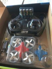 Verkaufe Drohne Quadcopter LEDlights 50