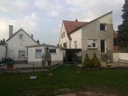 2 Häuser auf