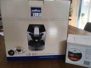 Kaffeemaschine Lavazza Kapselmaschine