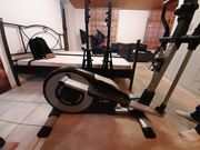 Crosstrainer stepper kettler fitness fitnessgerät