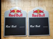 Orginal Red Bull Werbetafel 2