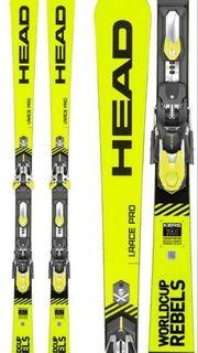 HEAD i Race Pro 160cm