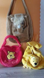 Taschen Mädchen Kinder Winnie Pooh