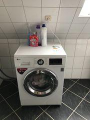 Waschmaschine LG 7 kg TOP