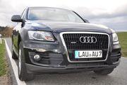 Top gepflegter Audi Q5 3