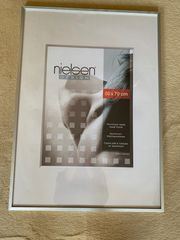 Nielsen Aluminium-Wechselrahmen C2 50x70 cm