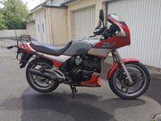 Yamaha Xj600 51j
