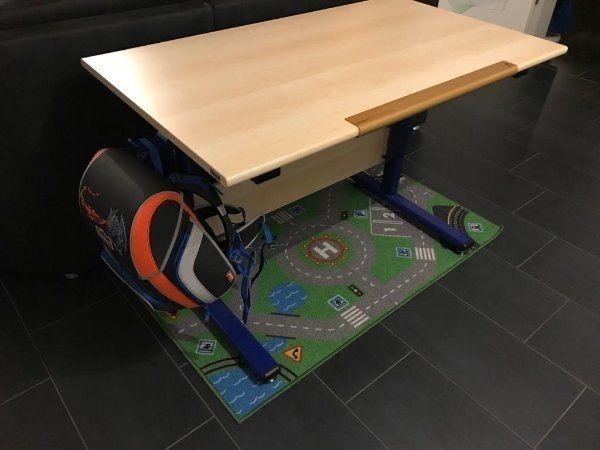 Schreibtisch für Kinder von Paidi