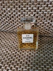 Chanel N 5 kleine samler