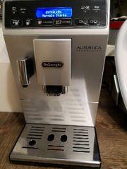 Kaffeevollautomat Delonghi Autentica Cappuccino