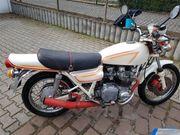 Liebhaber Kawasaki 900 Z1 1974