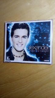 Alexander - Take me tonight