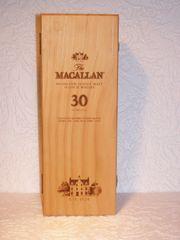 Whisky MACALLAN 30YO SHERRY OAK