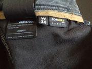 Motorrad-Jeans Kevlar