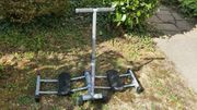 Leg Magic Fitnessgerät - Bauch- Bein- und Po-Region