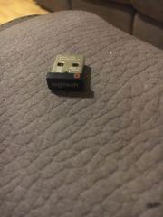 Logitech M545 Bluetooth Maus